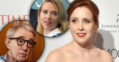 Dylan Farrow Slams Scarlett Johansson For Defending Woody Allen