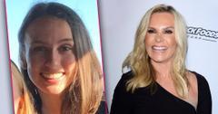 Tamra Judge Reunites With Estranged Daughter Sidney
