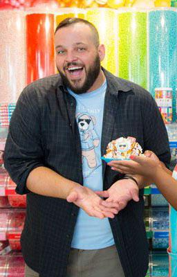 //mean girls dylans candy daniel franzese feature
