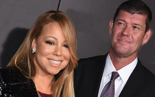Mariah Carey James Packer Prenup