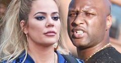Khloe Kardashian Lamar Odom Wife Brain Drugs