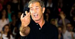 Mel Gibson Charging Fans Up To $1,300 For Selfie