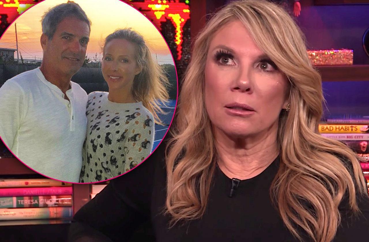 //ramona singer ex husband mario calls  mistress split pp