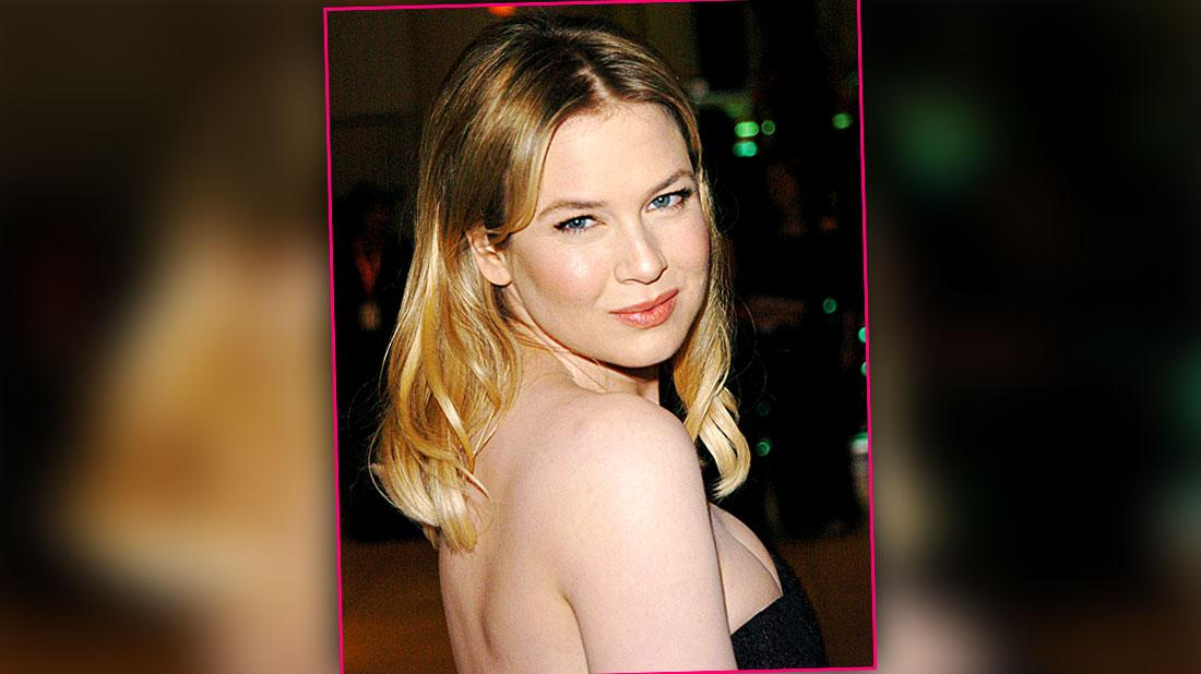 Paying For College Rene Zellweger Admits She Used To Work In Strip Club