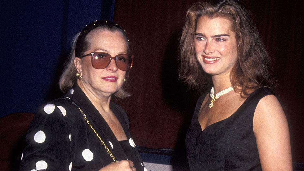 //brooke shields