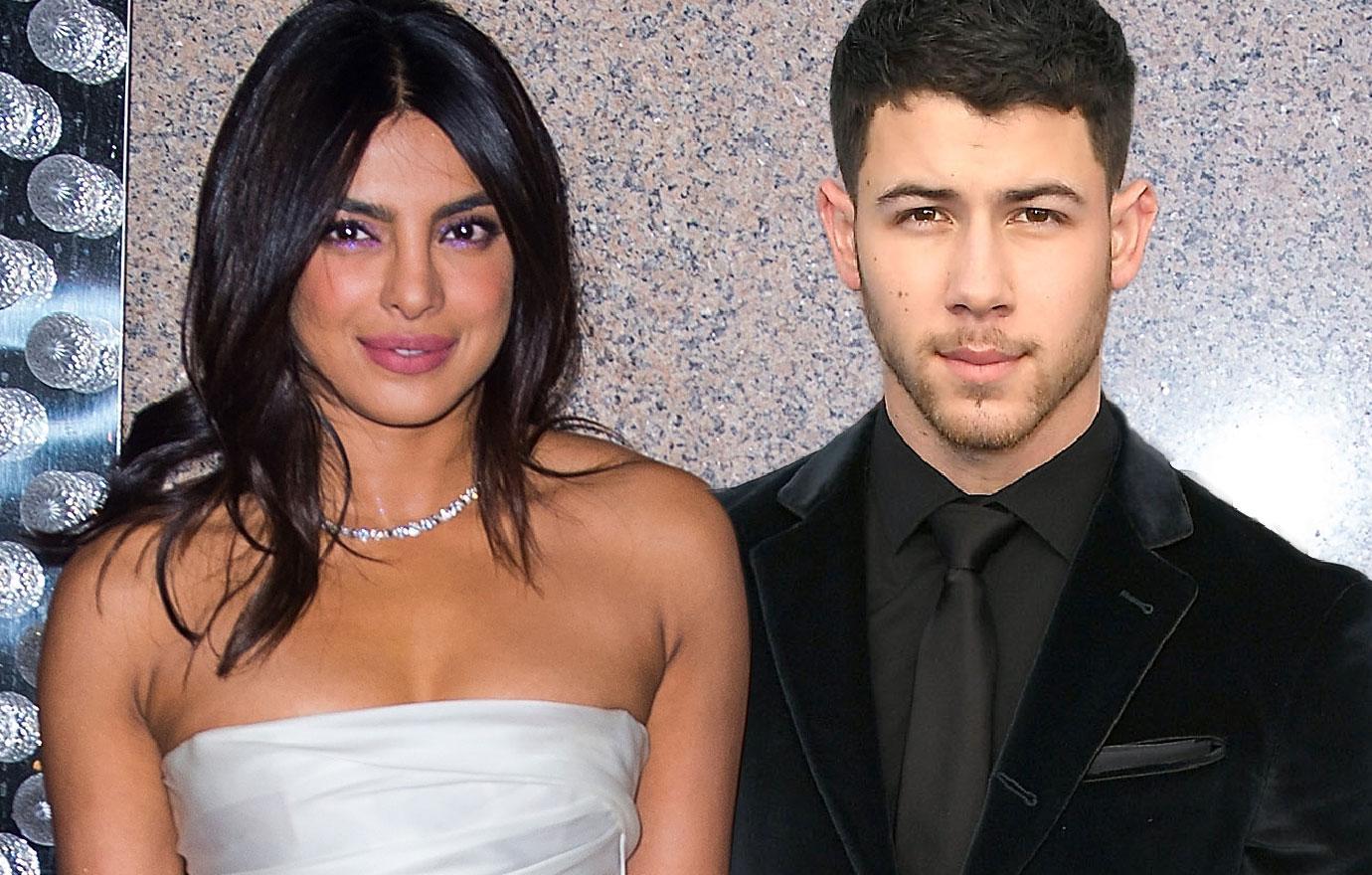 Nick Jonas And Priyanka Chopra Are Married