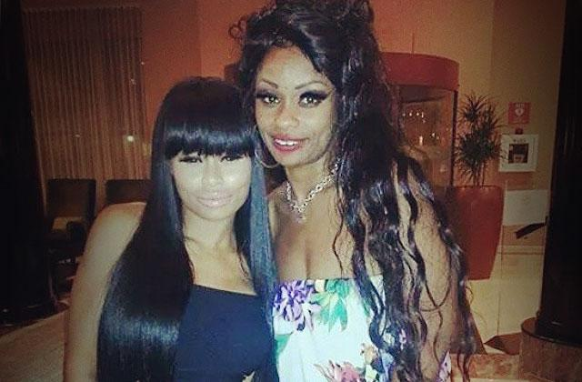 Blac Chyna Mom Evicted Tokyo Toni Forced Out of Martland Apartment Before Daughter Joined Kardashians