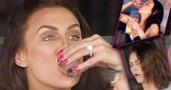 Vanderpump Rules Lala Kent Drinking