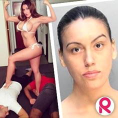 //porn star arrested animal cruelty charges abuse fetish videos most horrific ever peta sq