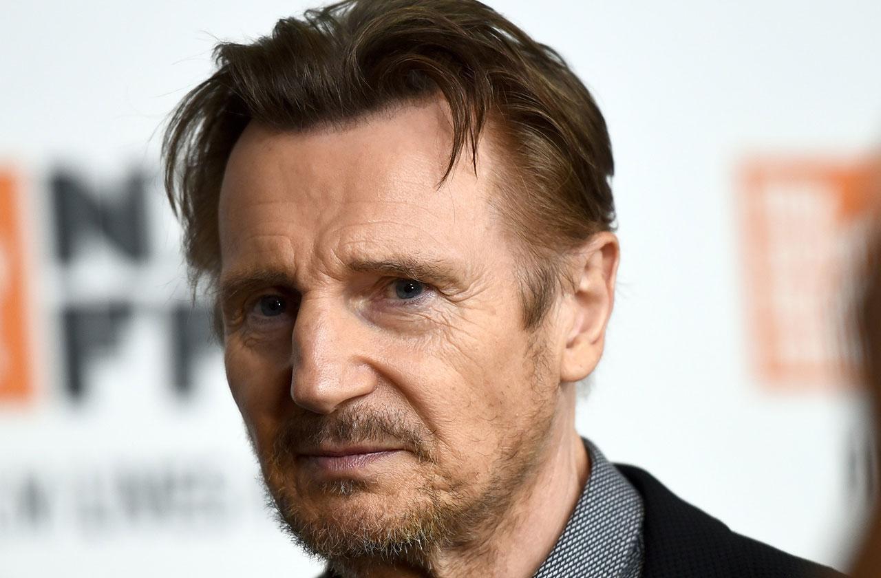 Liam Neeson Nephew Dies After Tragic Fall