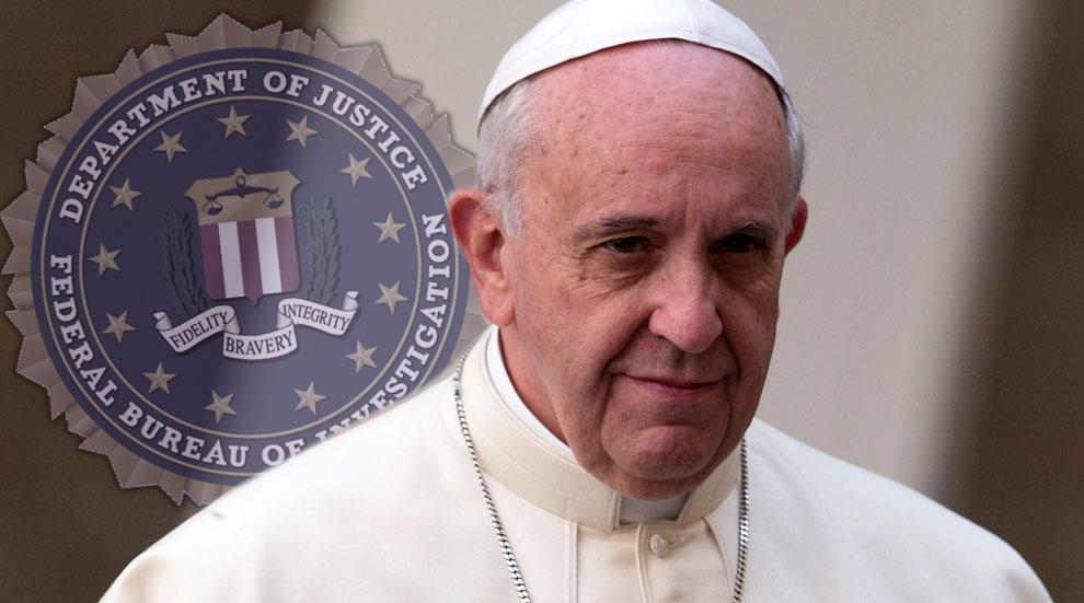 Pope Francis Threats ISIS