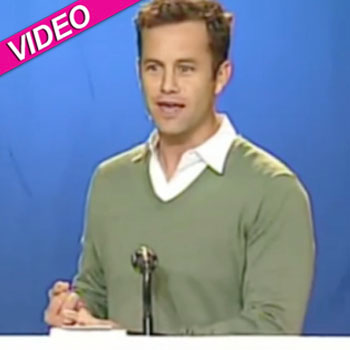 //kirk cameron defends anti gay