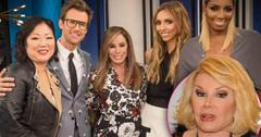 Fashion Police Cancelled Reason Joan Rivers