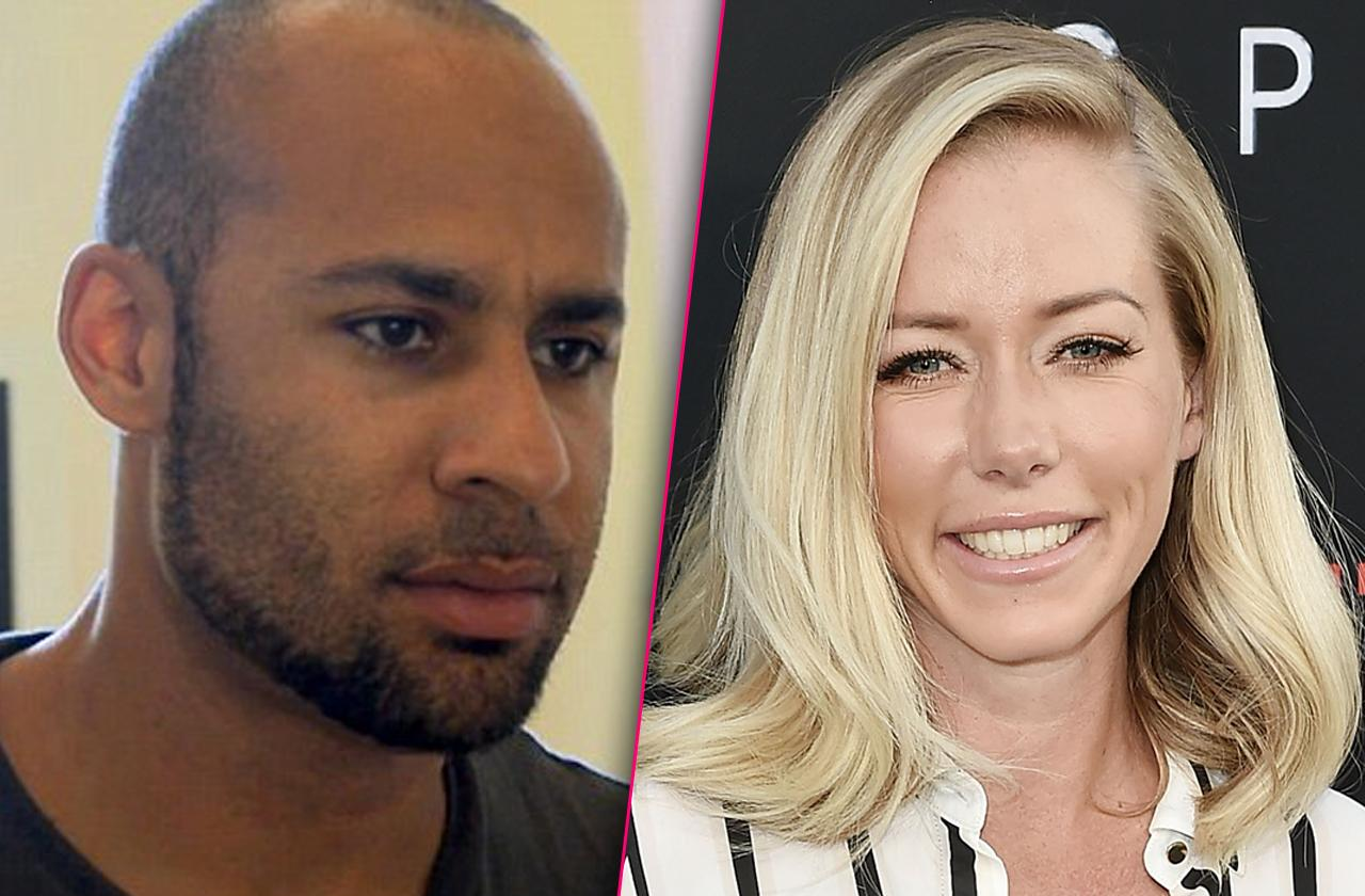 Kendra Wilkinson Divorce Hank Baskett Final