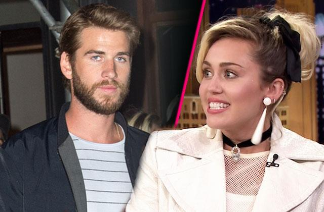 miley cyrus quit weed pot married secret wedding liam hemsworth