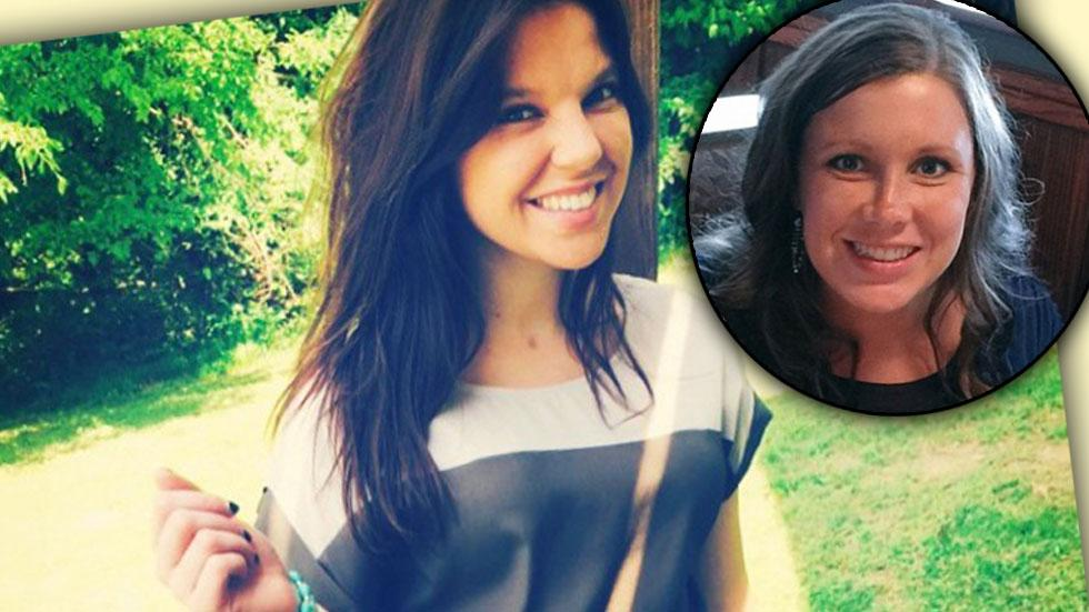 Amy Duggar Pampers Anna With Spa Services After Cheating Nightmare With Josh