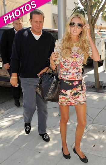 //petra ecclestone james stunt los angeles gsi