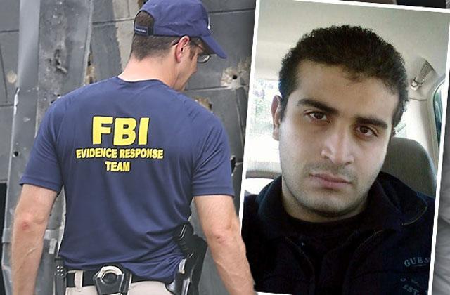 //Orlando Shooting Omar Mateen Victims Family Secret Meeting FBI pp