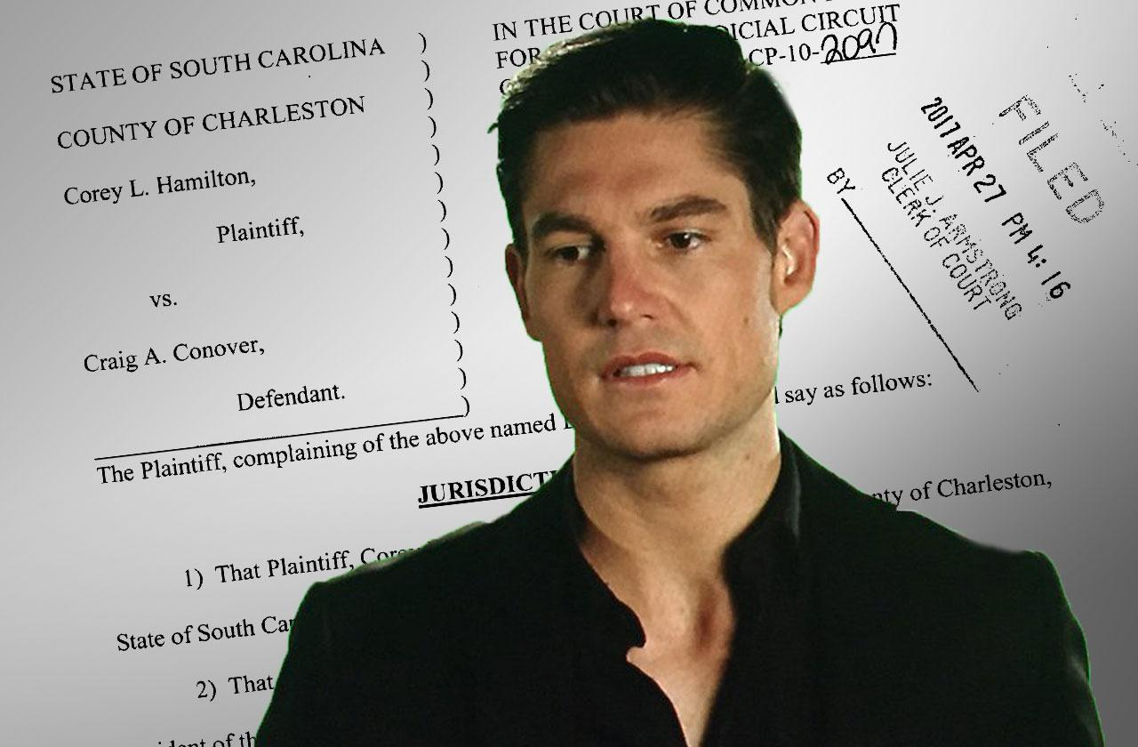 craig conover sued hit bicyclist southern charm