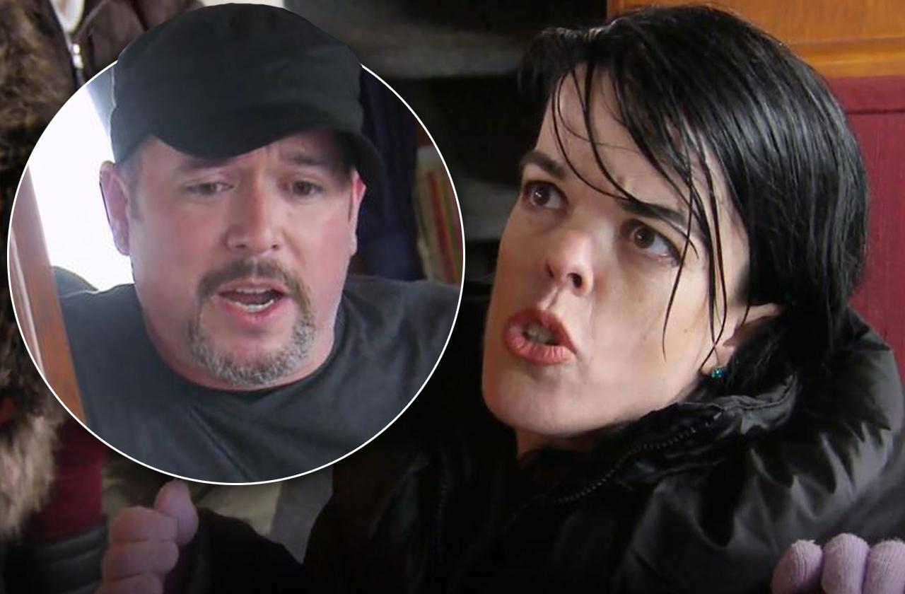 //little women briana husband matt admits cheating PP