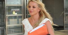 Britney Spears Independent Control Over Her Fortune