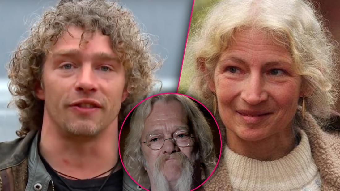 'Alaskan Bush People' Matriarch Ami Brown Reconciles With Son Matt