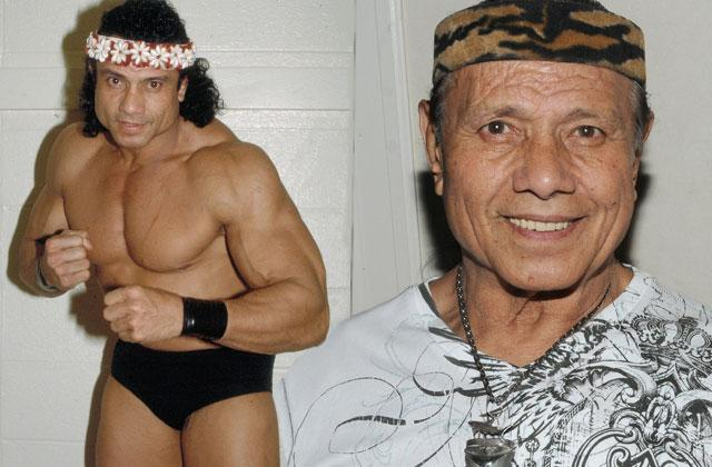 Jimmy Snuka Superfly Dead Professional Wrestler Cause Death