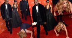 Amy Schumer Pranks Kim Kardashian Kanye West