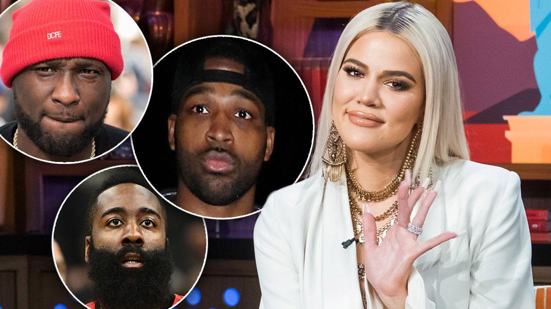 Khloe Kardashian May Stop Dating Basketball Players