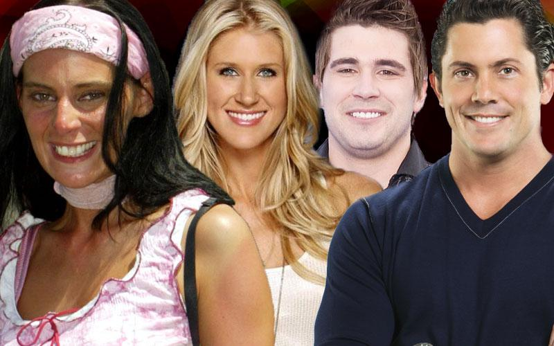 Reality TV Suicide Deaths