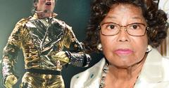 Michael Jackson Mom Katherine Filed Legal Papers Money