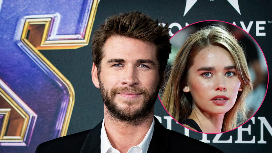 Inside Liam Hemsworth's 'Strong Connection' With Second Aussie Model, Gabriella Brooks