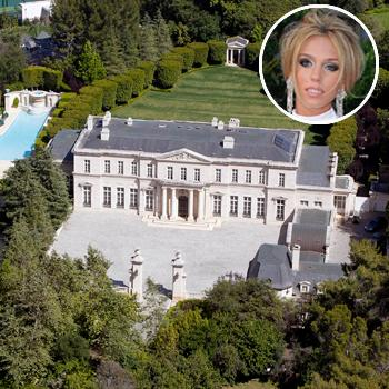 //petra ecclestone mansion splashnews wenn