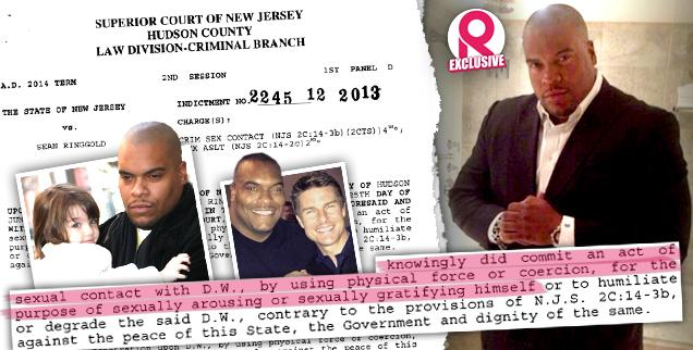 //sean ringgold indicted sex assault new jersey court documents tom cruise suri  wide