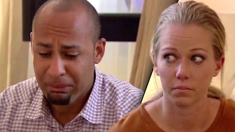 Kendra Wilkinson's Husband Hank Baskett's Transsexual Model Affair