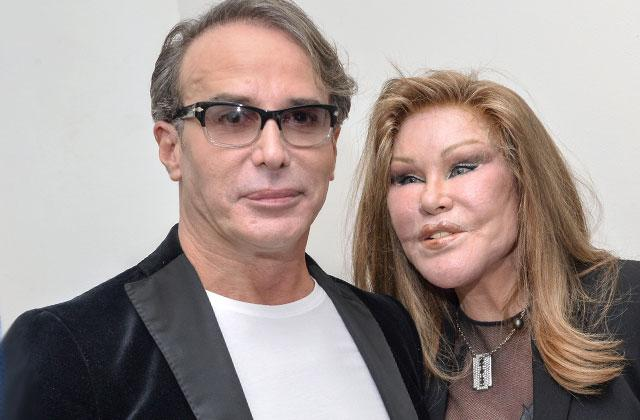 Jocelyn Wildenstein catwoman assault boyfriend