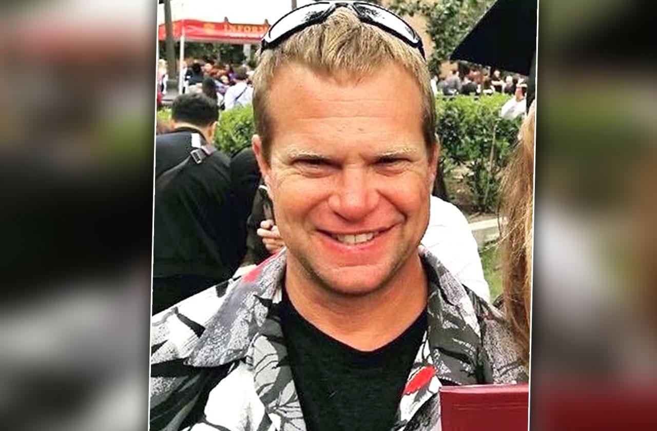 Pro Surfer Chris Brown Dead Body Santa Monica Beach