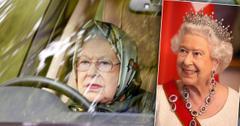 Queen Elizabeth Secrets