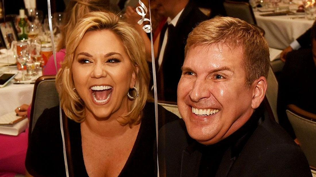 Todd & Julie Chrisley Beg Court To Allow Lux Caribbean Vacation Amid Tax Evasion Case