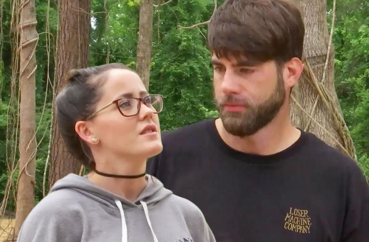 Jenelle Evans David Eason Accused Controlling Her