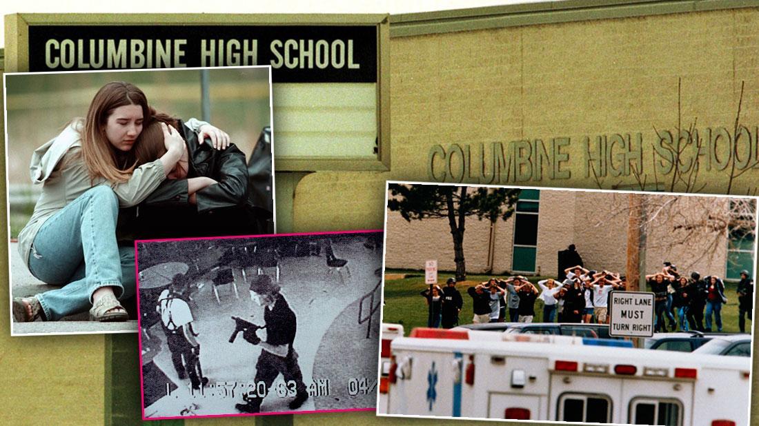 //Columbine High School Massacre Shooting Still Haunts  Years Later pp