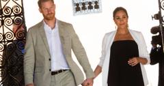 Meghan Markle Inspires Prince Harry New Age Hippy Life