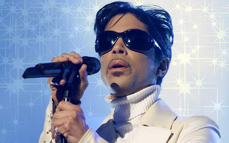 Prince Dead Memorial Family Feud Ex Wives