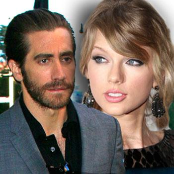 Jake Gyllenhaal taylor Swift heartbreak virginity
