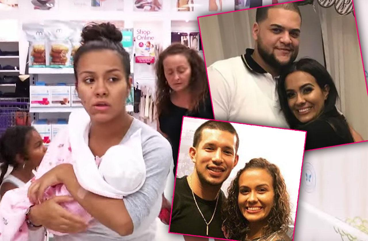 Briana DeJesus Teen Mom Engaged Spin Off