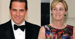 Joe Biden Son Hunter Dating Dead Brother Widow Ex Wife Cheating Proof