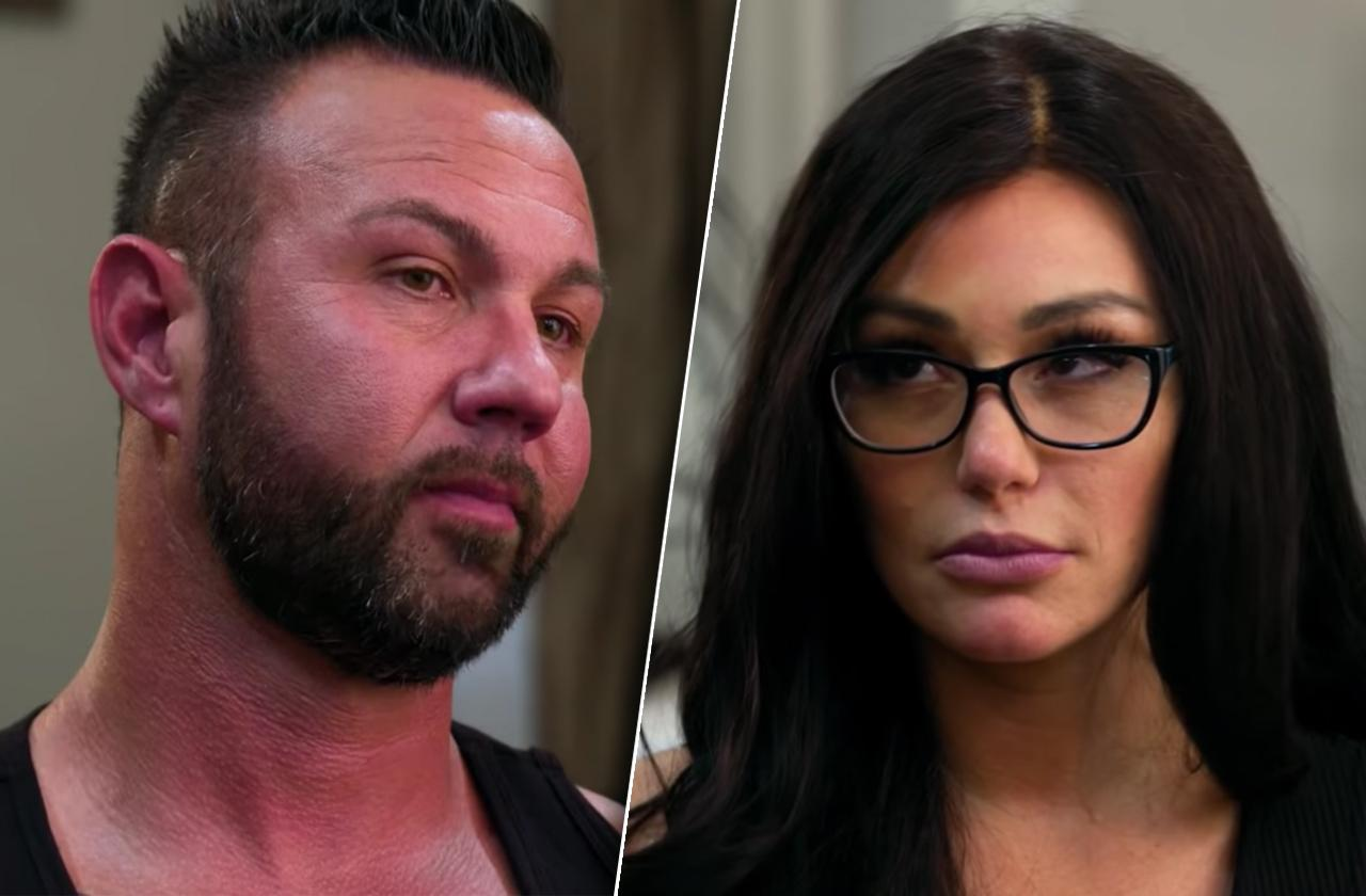 jenni Farley jwoww demands court dismiss roger Mathews divorce counterclaim