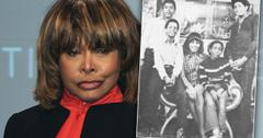 Tina Turner's Son Craig 'Didn't Look Well' In Days Before Shocking Suicide