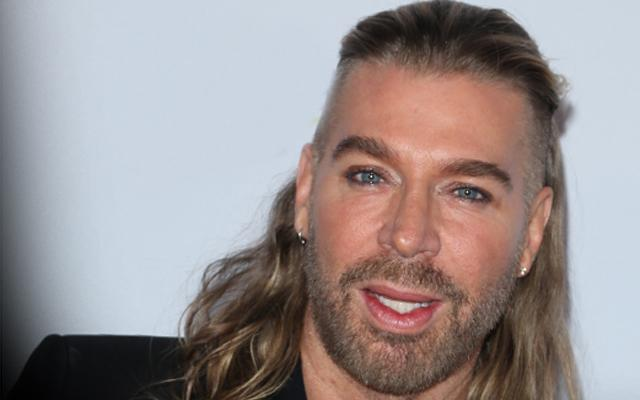 Chaz Dean Quickly Settle Balding Hair Care Product Lawsuits