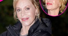 //melanie griffith platic surgery face getty flynet